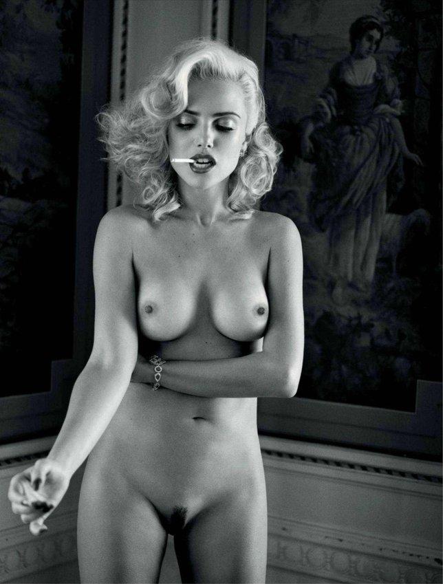 Самое редкое фото девушек голых