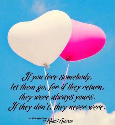 Kutipan Cinta romantis dari tokoh dunia terkenal