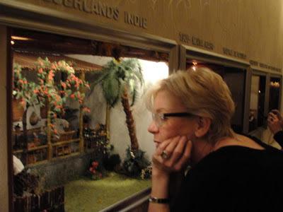 Het Miniatuur Museum Gratis Toegang