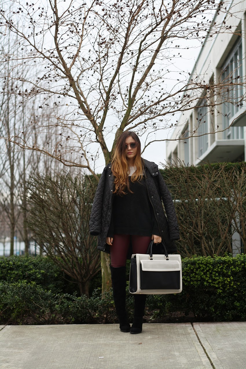 Vancouver, Style, Fashion, Street Style, Fashion Blogger, Outfit,