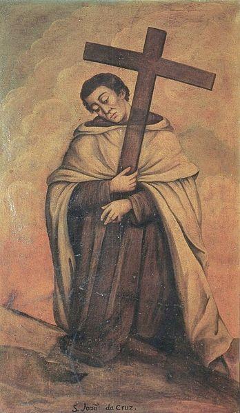 A CRUZ - SANTA TERESA DE JESUS