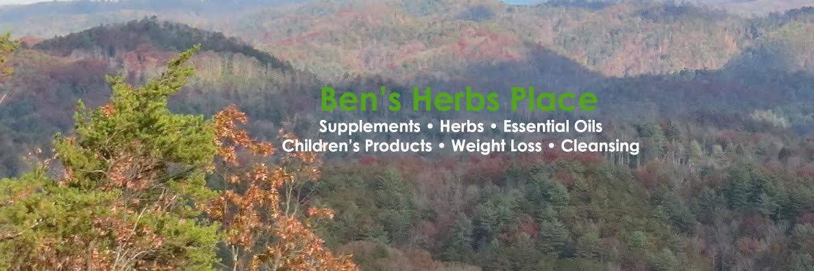 Bens Herbs Place