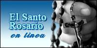 """La Virgen promete: """"No hay gracia que se pida a través del Santo Rosario, que no sea concedida"""""""