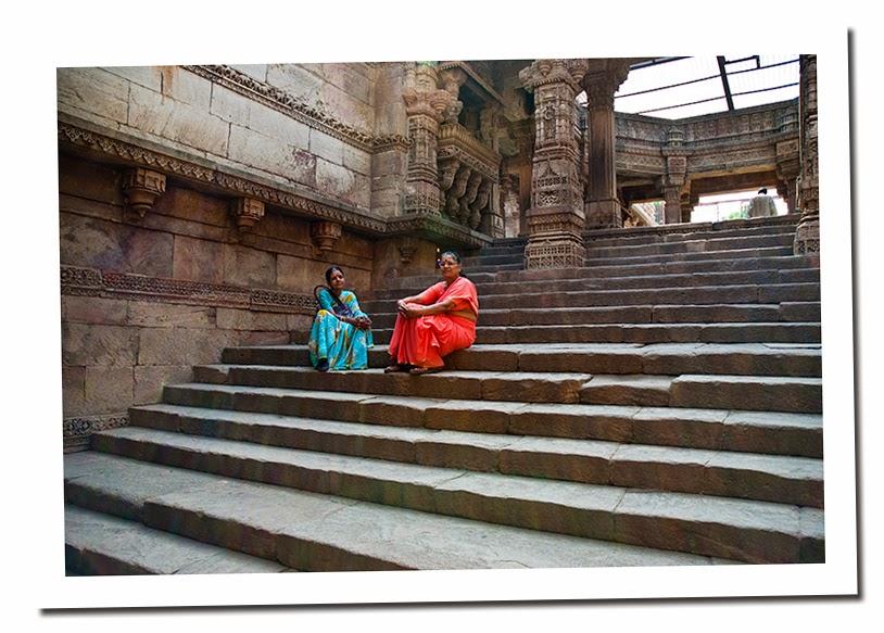 Adalaj Wav, Ahmedabad