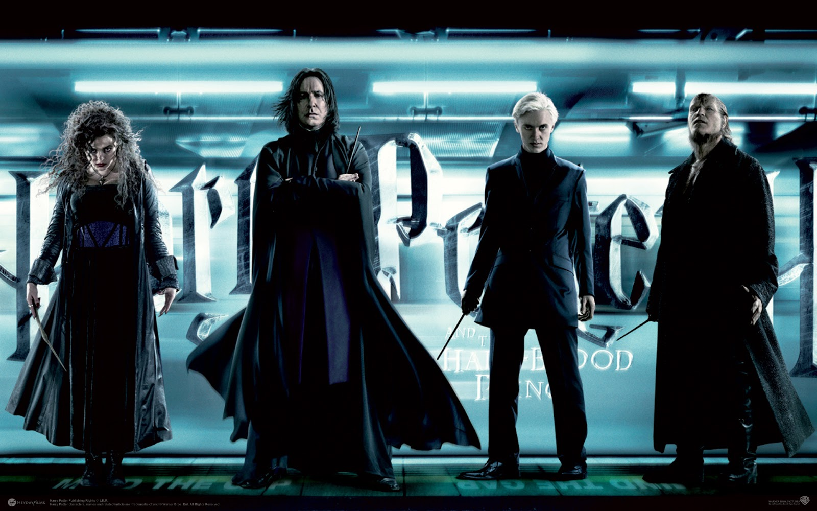 Movie Harry Potter HD Poster