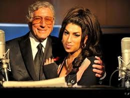 Amy Winehouse con Tony Bennett Body & Soul