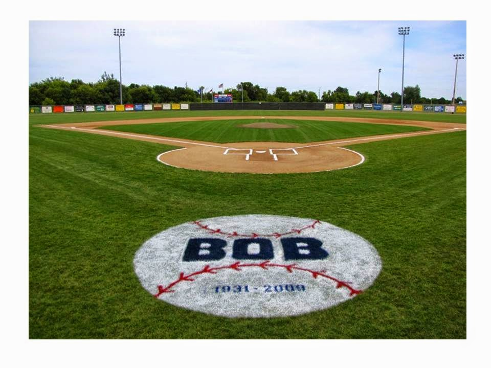 Bob Wiley Field
