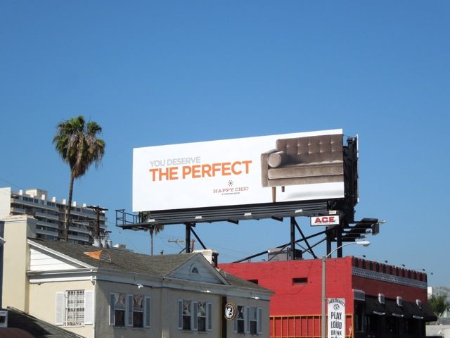 Daily Billboard The Perfect Parking Spot Jcpenney Sofa
