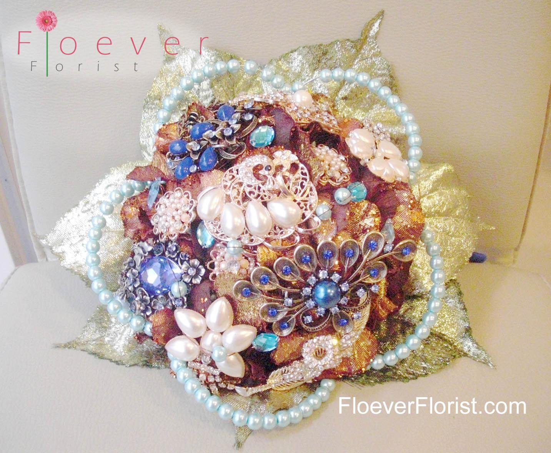 Floever Florist January 2013