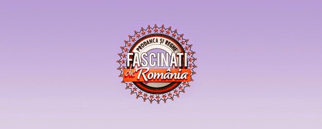 Prodanca si Reghe: Fascinati de Romania episodul 1