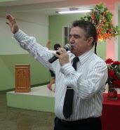 Amo pregar a Palavra do Senhor