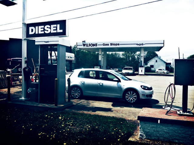 2013 Volkswagen Golf TDI Wolfsburg Wilsons Gas Stops Summerside