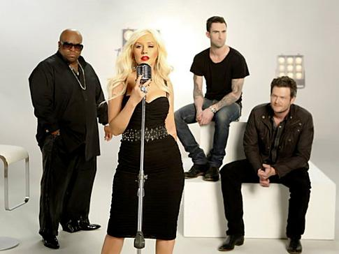 the voice tv series. I like about The Voice is