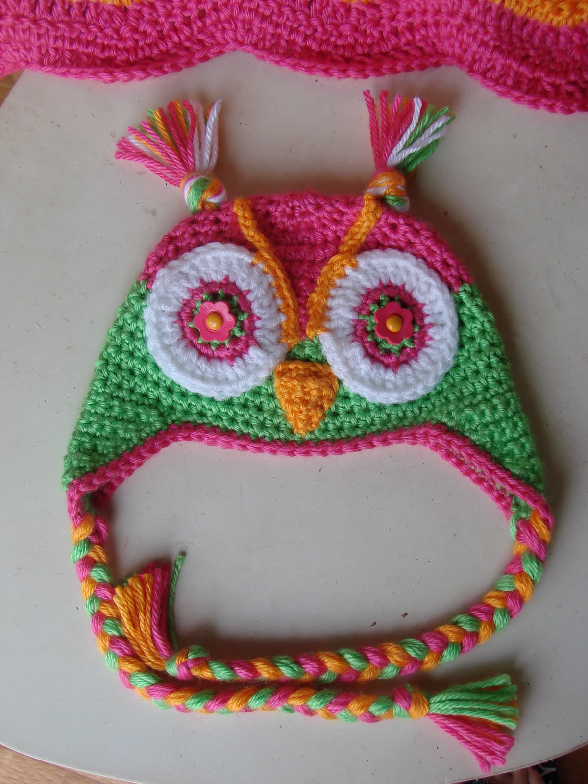 Crochet in Color: Tip: Head and Hat Measurements