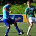 Cronenberger SC - Sportfreunde Baumberg