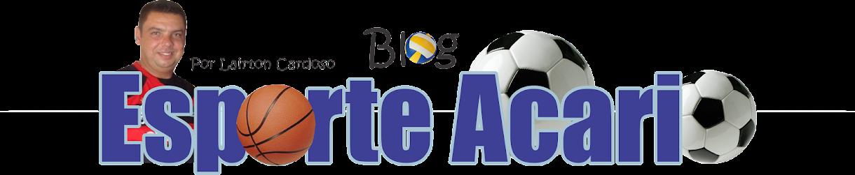 Blog Esporte Acari