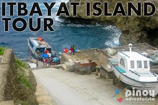 Itbayat Island Tour