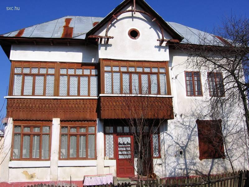 Lo de antes arquitectura antigua for Casas viejas remodeladas