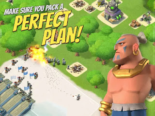 Boom Beach 23.141 Mod Apk (Unlimited Money)
