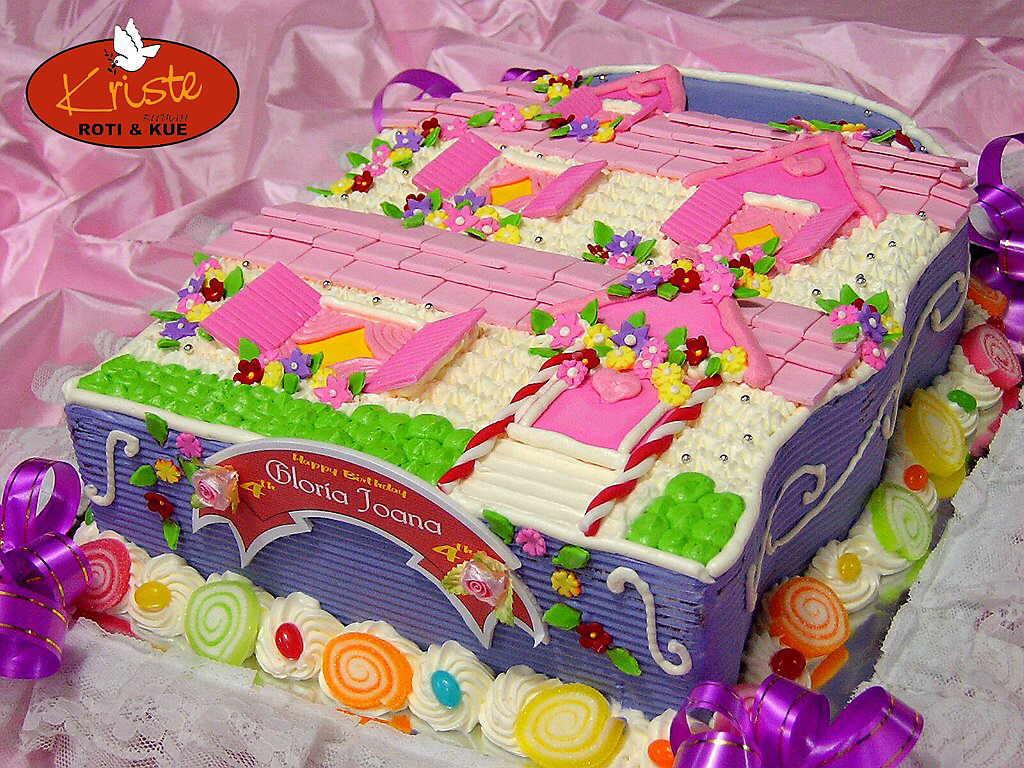 Kue Ulang Tahun