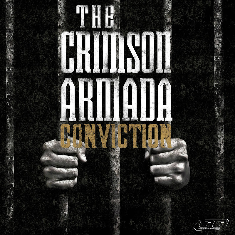The Crimson Armada - Conviction 2011 English Christian Album Download