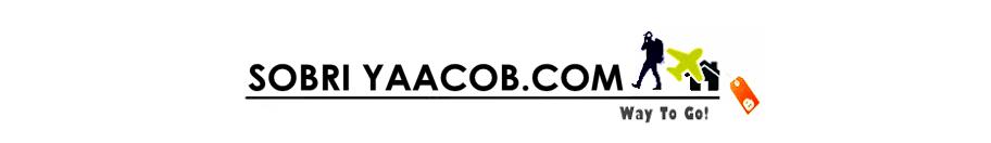 sobri Yaacob Blog