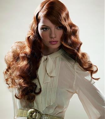 peinado+en+pelo+ondulado