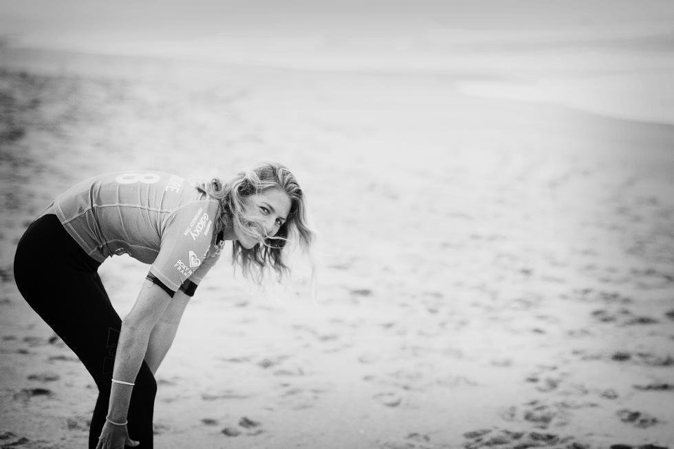 47 Stephanie Gilmore Roxy Pro France Foto WSL Poullenot Aquashot