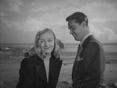 Alan Ladd and Veronica Lake - The Blue Dahlia 03