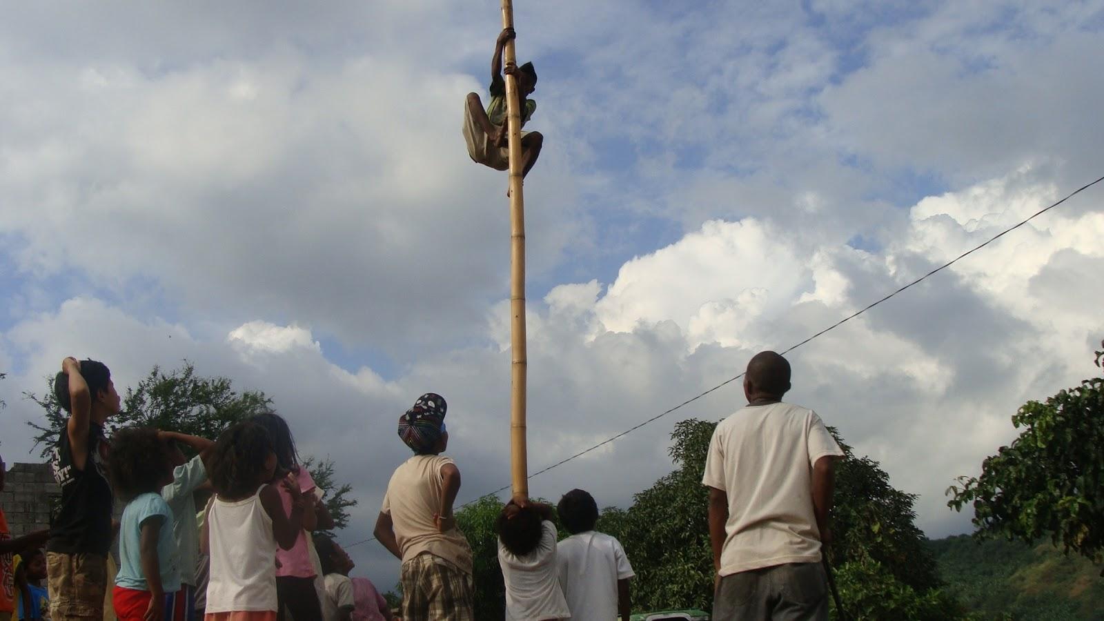 Kalinangan at produktong katutubo tampok sa pagdiriwang ng Dayaw 2012