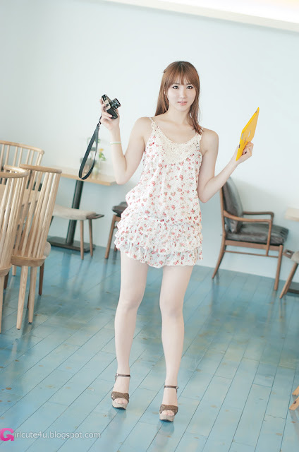 1 Cute Yeon Da Bin-Very cute asian girl - girlcute4u.blogspot.com