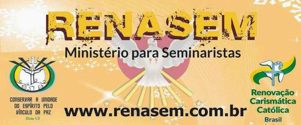 Ministério para Seminaristas - RENASEM
