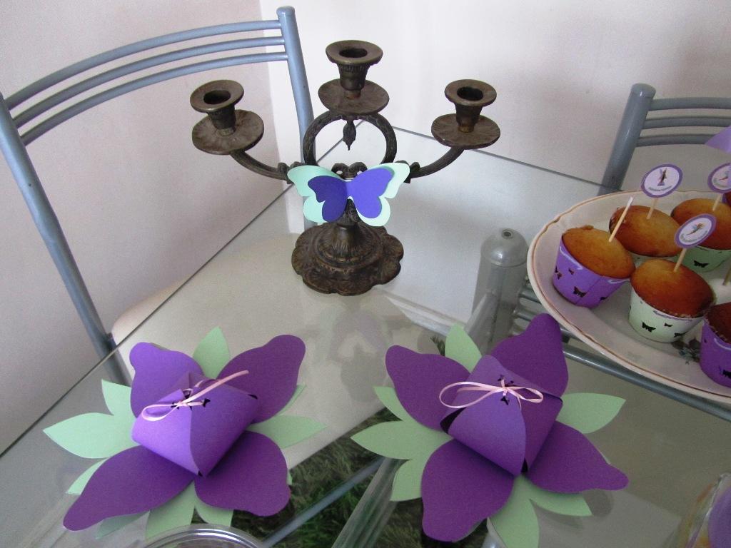 Eventos para tu Bebé: Complementos decoración Cumpleaños Tinkerbell