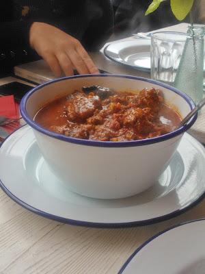 Latin American Food Bristol