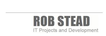 Rob Stead