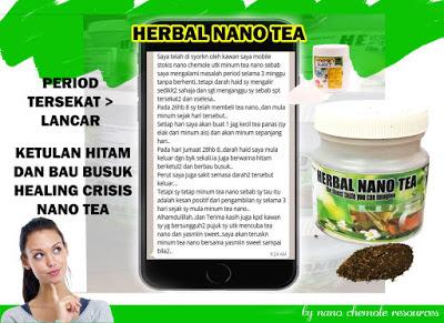 TESTIMONI HEBAL NANO TEA 3