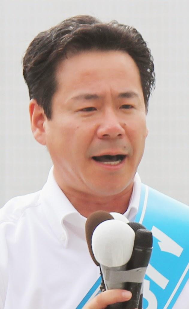 滋賀彦根新聞: 滋賀県知事選告示...
