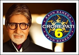 (11th-Nov-12) Kaun Banega Crorepati (Season 6) Today No Telecast, Due to The Telecast Of Movie