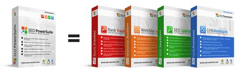 SEO PowerSuite Enterprise FULL 2012 (Link Updated)