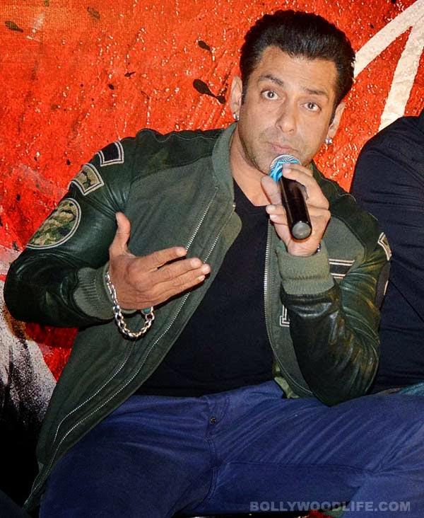 Salman Khan Award
