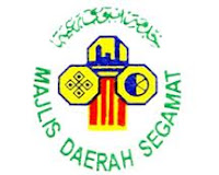 Jawatan Kerja Kosong Majlis Daerah Segamat (MDS)