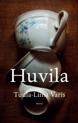 Tuula-Liina Varis Huvila
