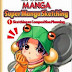 Comickers Manga Technique Series VOL..8