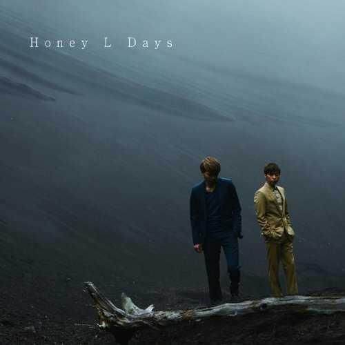 [Single] Honey L Days – デスペラード (2015.09.02/MP3/RAR)