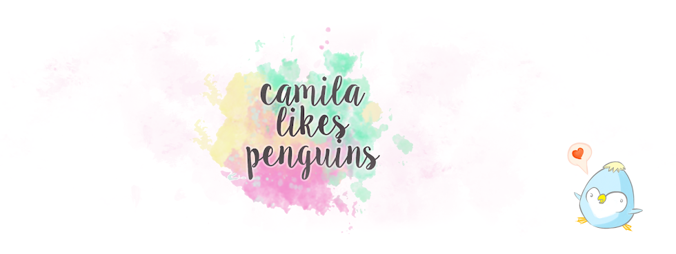 Camila Likes Penguins
