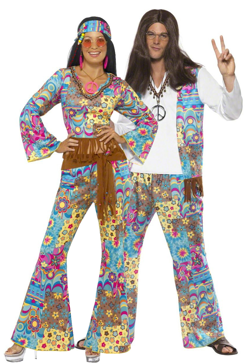 cultura hippie estilo y comportamiento b