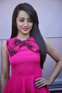 Acress Trisha Latest Pictures at Endrendrum Punnagai Success Meet  0048.jpg