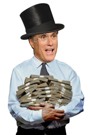 Romney Bain dancers cash