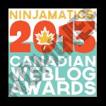 Canadian Weblog Award