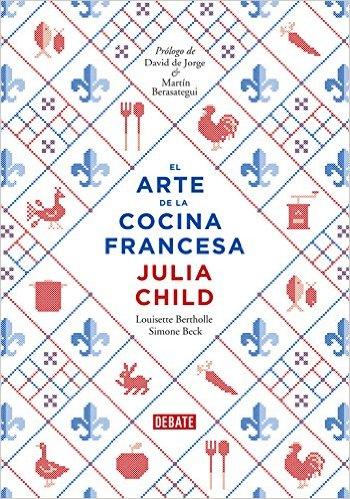 📖  El Arte de la Cocina Francesa  📖     JULIA CHILD